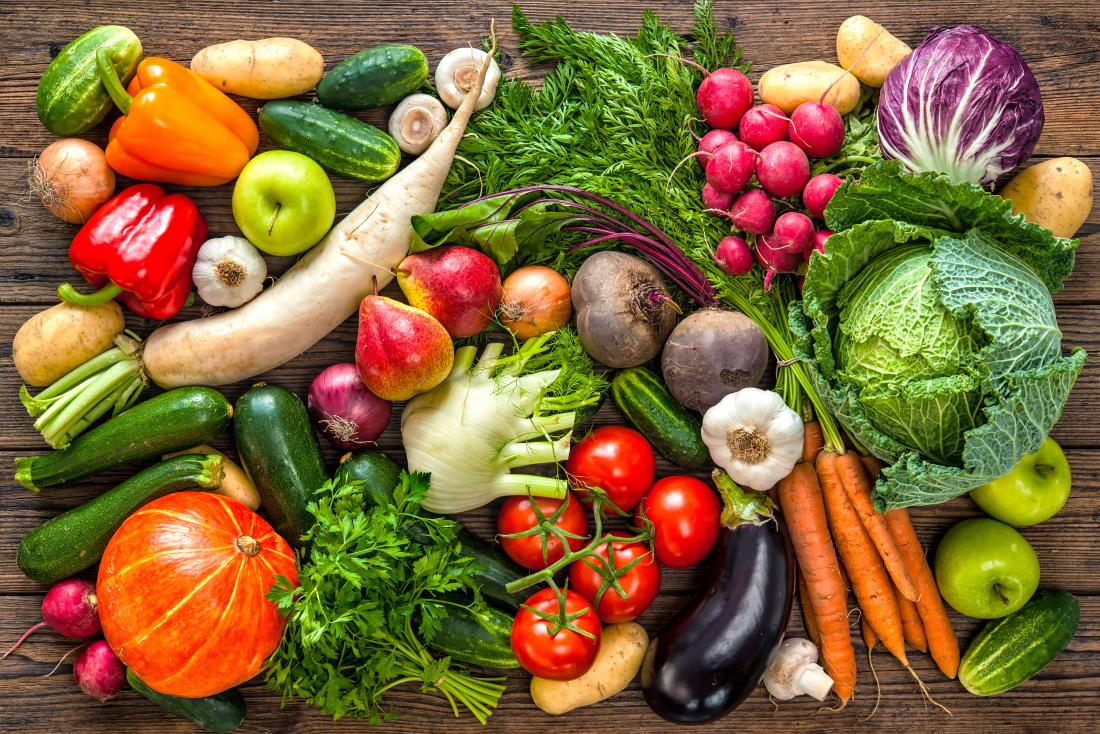 top oxygen rich foods, oxygen rich foods list, foods to increase oxygen levels